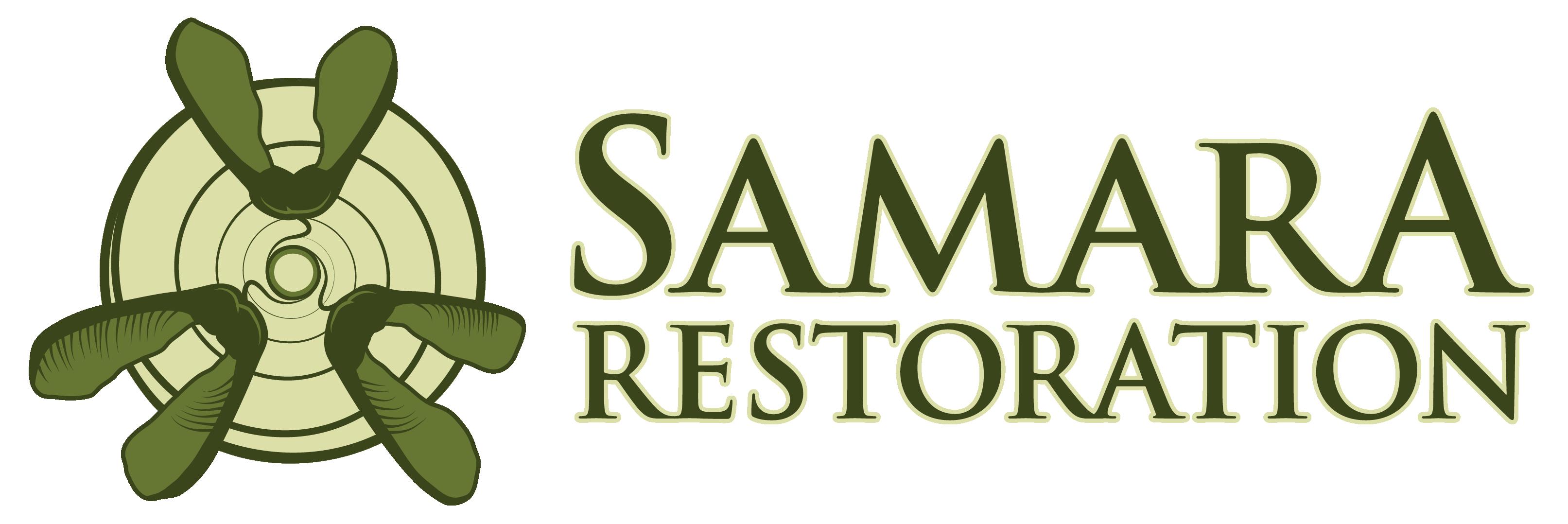 Samara Restoration Logo