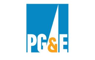 Pg&e logo project partner