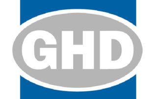 GHD Client Logo